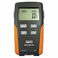 6606119 Kauko-ohjain Solar300N Aurinkosähkötesterille