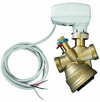 VLP25 VLP25 Moduloiva venttiilipaketti, DN25