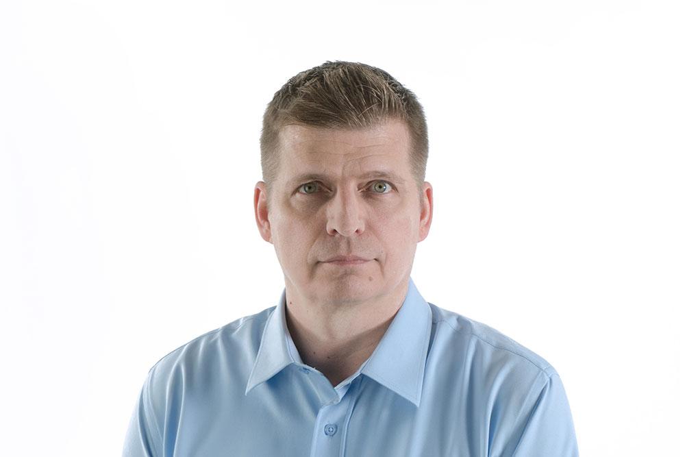 Peter Malmelin